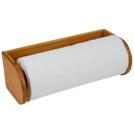 Soporte rollo papel