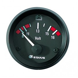 Standart voltimeter