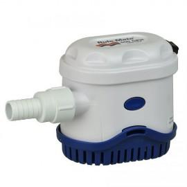 RULE automated bilge pump