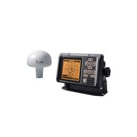 ICOM MXA500TR AIS transmitter receiver