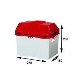 Caja batería pequeña