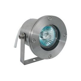 Watertight halogen decklight