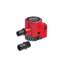JOHNSON 4740 L/h 12V Ultima automatic pump