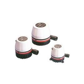 TMC 4750 L/h 12V sumersible pump