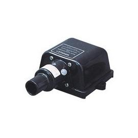 Horizontal filter valve