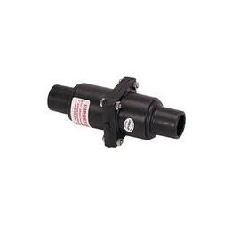 Ø 25 - 38 mm anti-comeback valve