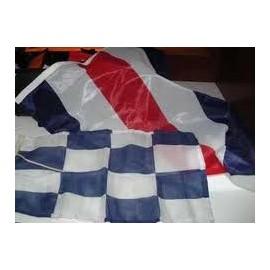 Bandera de navegación N&C