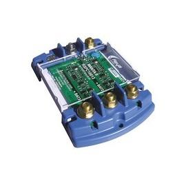 MOFSET technology isolator 1 input/2 outputs