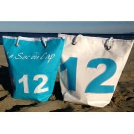 Bolsa de playa Cabas