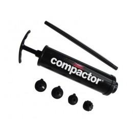 Bomba Compactor manual