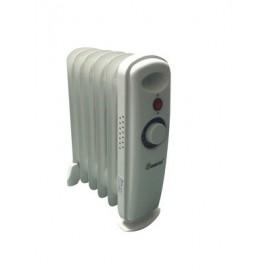 500W oil bath radiator