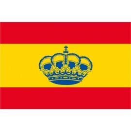 Pabellón español 20 x 30 cm