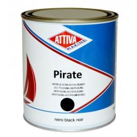 Antifouling Pirate - Negro