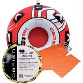"O'BRIEN ""Le Tube"" buoy pack"