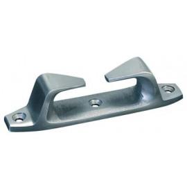 Guía cabos de aluminio