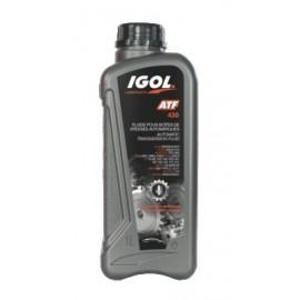 Aceite para inversor IGOL ATF 430 1 L