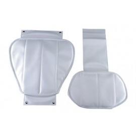 CAPTAIN seat cushion