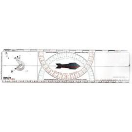 Cras navigational tools 2 colours