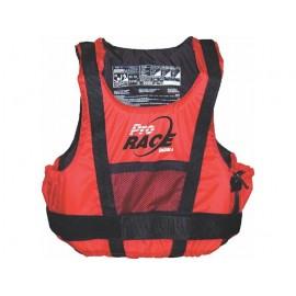 CE 50N Pro Race buoyancy aid, 50-70kg - red