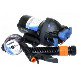 "JABSCO ""PAR-Max"" washing pump 15 l/mn output"