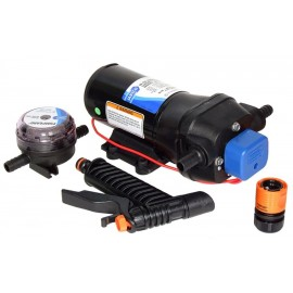 "JABSCO ""PAR-Max"" washing pump 18,9 l/mn output"