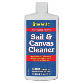 Sail & Canvas Cleaner