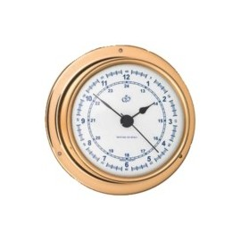 BARIGO Range 70 brass clock