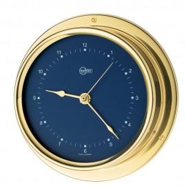 BARIGO Range Regatta 100 brass clock