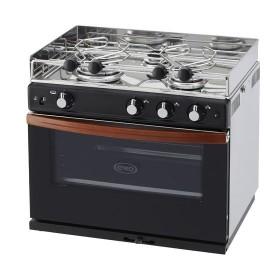 """Le Gascogne"" 3 burners ENO cooker"