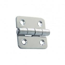 Stainless Steel Hinge 35x37mm