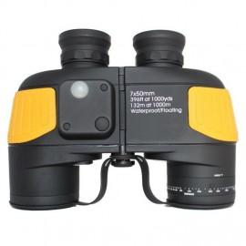 RESCUE 7x50 floating binoculars