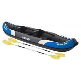 Colorado Pro kayak