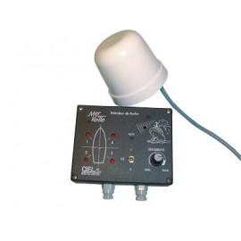 Mer-Veille radar detector
