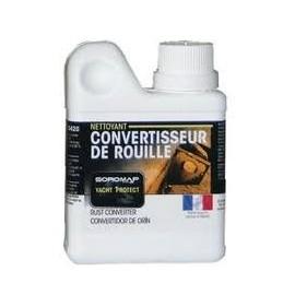 Convertidor de óxido