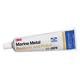 Restaurador de metales 3M