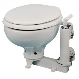 Marine porcelain WC RM 69