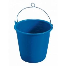 Stiff eye bucket