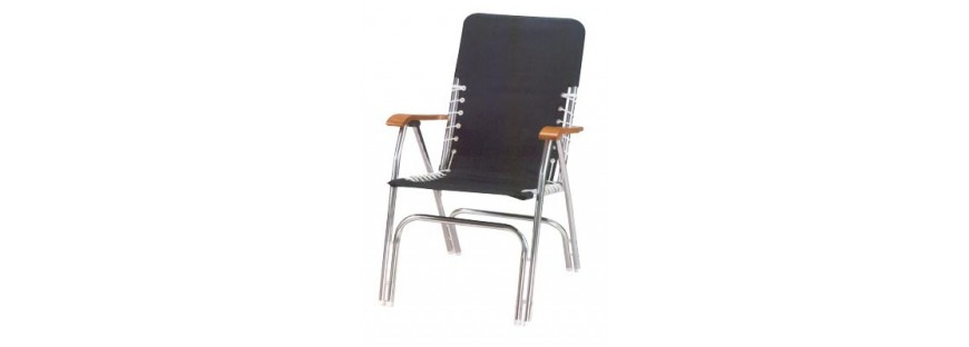 Mesas y sillas de bañera