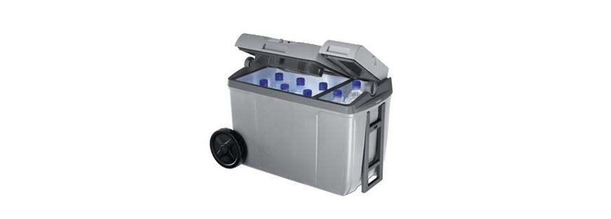 Marine Coolers and refrigerators