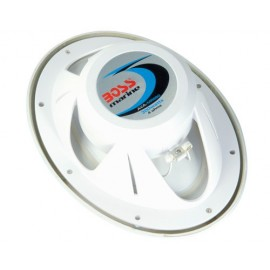 BOSS waterproof speakers
